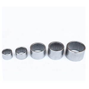 Do you know the structural characteristics of needle drawn cup bearing?
