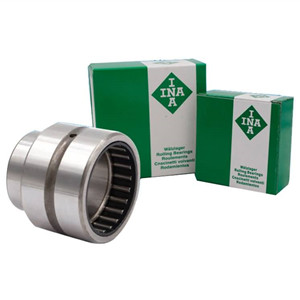 How to detect ina needle bearing vibration to increase service life?