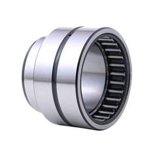 Review the order of sealed needle roller bearings!