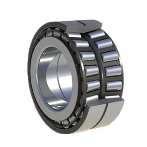 What's the characteristic of tapered roller wheel bearings?