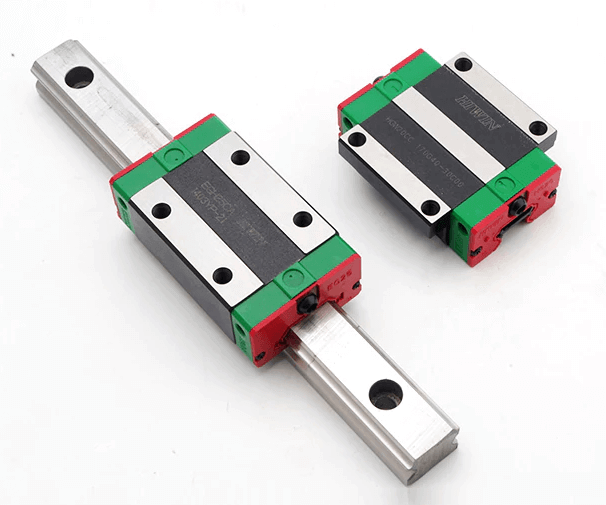 hiwin linear bearing slide store
