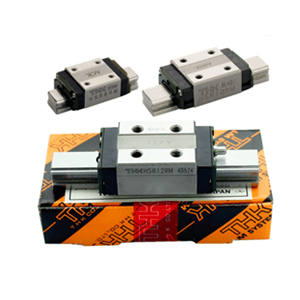 Is it important to show clients the video of the linear slide bearing unit?