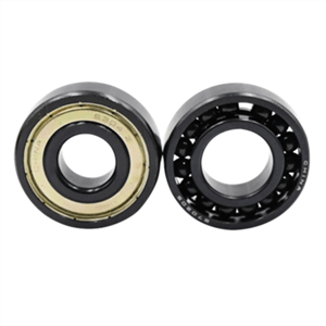 Do you know the temperature ball bearing?