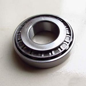 How much do you know about bearing taper roller?