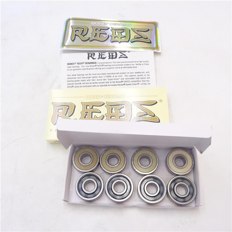 swiss bearings dealer