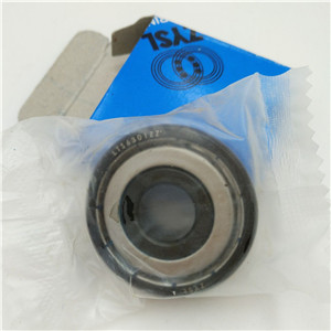 The customer ordered our high temperature roller bearings!