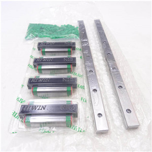 Several common causes of linear ball bearing sliders noising.