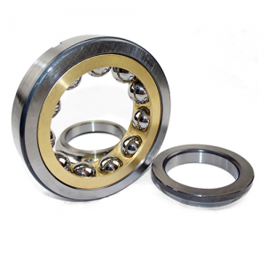 What is the functions and features of fourpointcontactbearing?