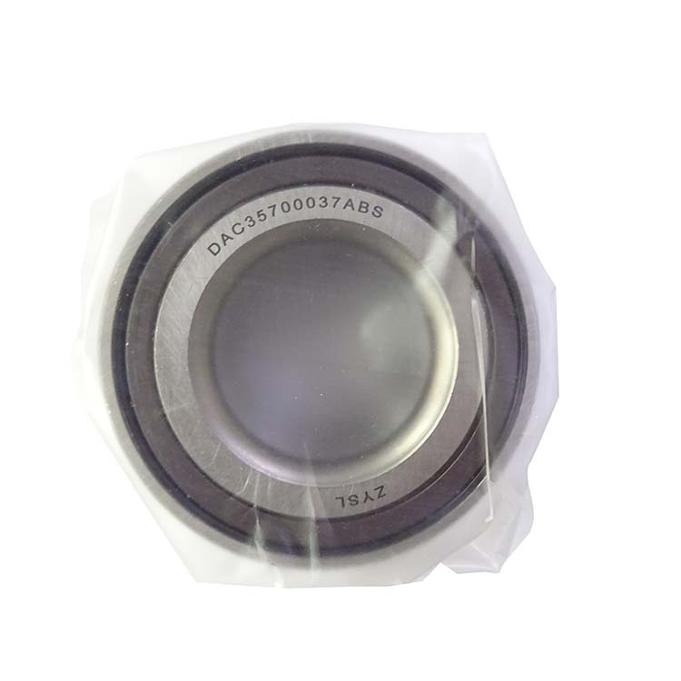 ZYSL AU0735 ABS DAC35700037 bearing producer 35*70*37mm front wheel hub bearing