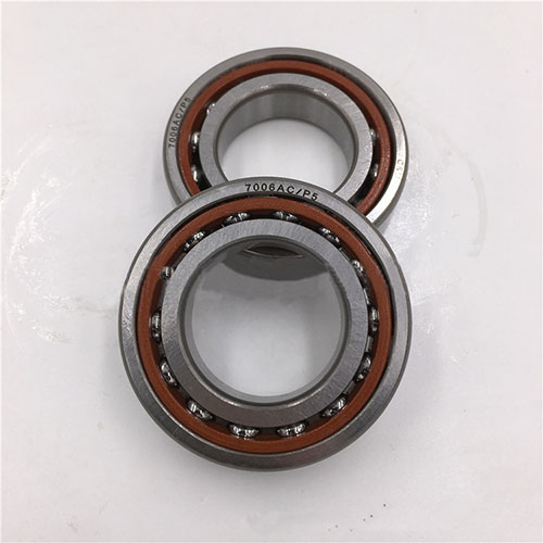 Customers placed an big order of the radialcontactbearing within a week!