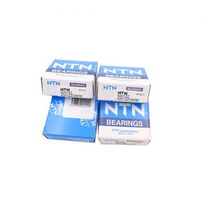 What are the effects of cleanliness on the performance of NTN bearings 6201?