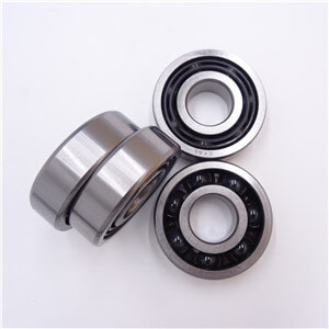 Orders for polyamide cage bearing are transacted very quickly!