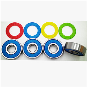 How to replace rollerblade bearing?